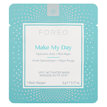 UFO Make My Day Mask de FOREO