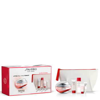 Shiseido Bio-Performance LiftDynamic Cream Estuche 50 ml + 5 Productos