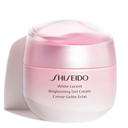 White Lucent Brightening Gel Cream de Shiseido