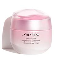 White Lucent Brightening Gel Cream de Shiseido