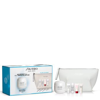 Shiseido Essential Energy Moisturizing Cream Estuche 50 ml + 5 Productos
