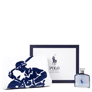 POLO ULTRA BLUE Estuche de Ralph Lauren