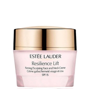 RESILIENCE LIFT FIRMING/SCULPTING FACE AND NECK CREME PIEL SECA de ESTÉE LAUDER