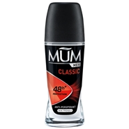 Men Classic Desodorante Roll-On de Mum