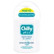 HIGIENE ÍNTIMA pH 3.5 de Chilly