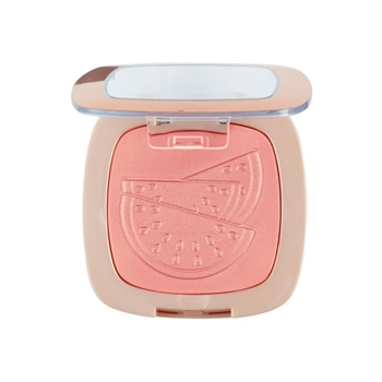 Wake Up & Glow Blush Doux Réveil de Teint de L'Oréal