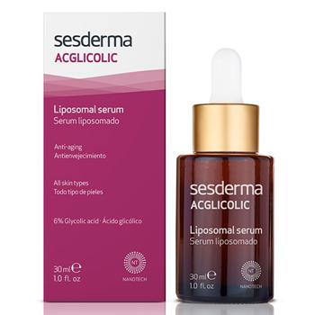 Acglicolic Liposomal Sérum de Sesderma
