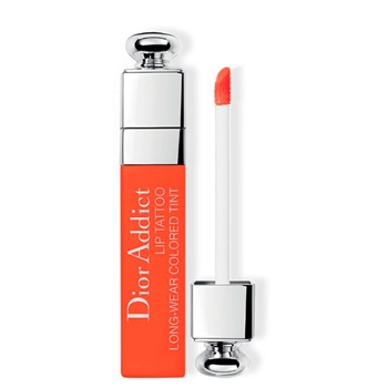 Dior DIOR ADDICT LIP TATTOO Nº 641 Orange