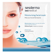 Sesmedical Máscara Facial Hidratante de Sesderma