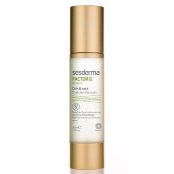 Sesderma Factor G Renew Ovalo Facial y Cuello 50 ml