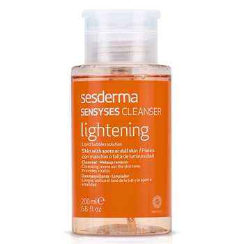 Sesderma Sensyses Cleanser Lightening 200 ml