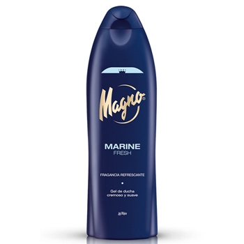 Magno Marine Fresh Gel Ducha 550 ml