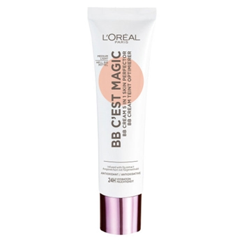 L'Oréal BB C'Est Magic Nº 03 Medium Light