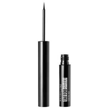 Maybelline Tatoo Studio Liquid Ink Liner Nº 710 Inked Black