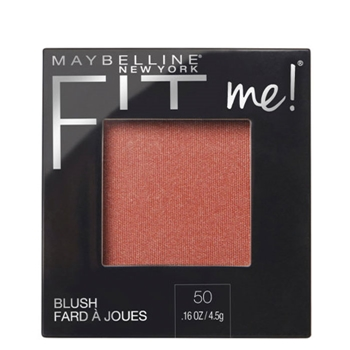 Maybelline Fit Me Blush Nº 50 Wine