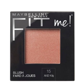 Maybelline Fit Me Blush Nº 15 Nude