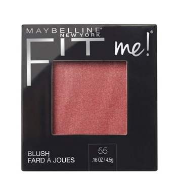 Maybelline Fit Me Blush Nº 55 Berry