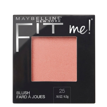 Maybelline Fit Me Blush Nº 25 Pink