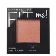 Fit Me Blush de Maybelline