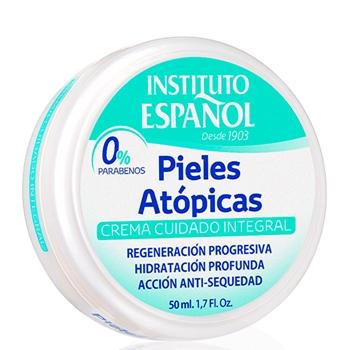 Instituto Español Pieles Atópicas Crema Cuidado Integral 50 ml