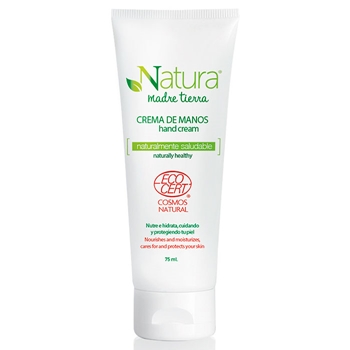 Instituto Español Natura Madre Tierra Crema de Manos 75 ml