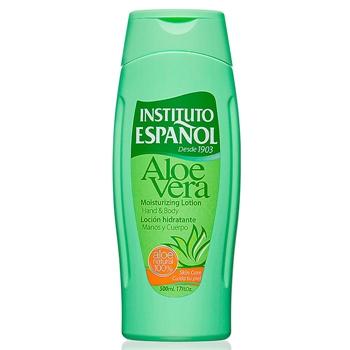 Aloe Vera Loción Hidratante de Instituto Español