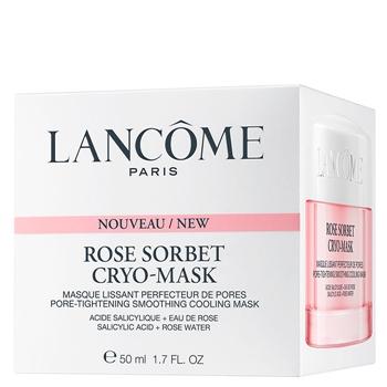 Rose Sorbet Cryo-Mask de Lancôme