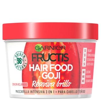 Fructis Hair Food Goji Mascarilla 390 ml