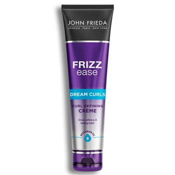 FRIZZ EASE Dream Curls Crema Definidora de Rizos de John Frieda