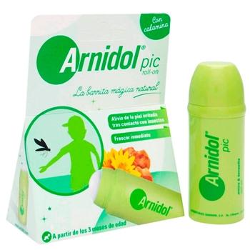 Arnidol Pic de Arnidol