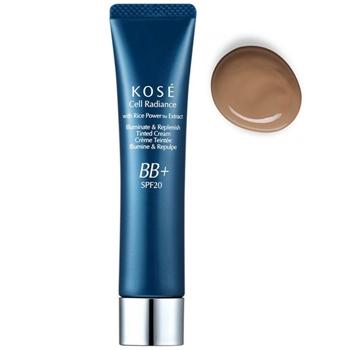 KOSÉ Cell Radiance Illuminate & Replenish Tinted Cream BB + SPF20 Nº 02