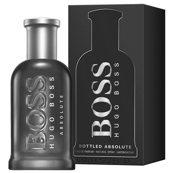 BOSS BOTTLED ABSOLUTE de Hugo Boss