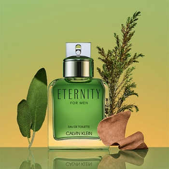ETERNITY For Men EDP de Calvin Klein