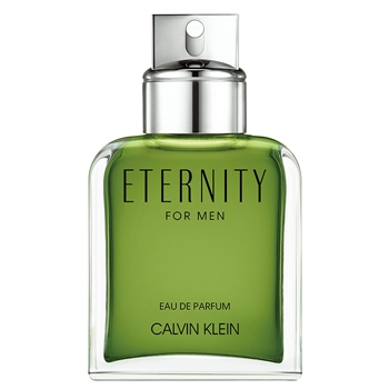 Calvin Klein ETERNITY For Men EDP 50 ml Vaporizador