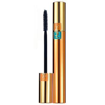 Yves Saint Laurent Volume Effet Faux Cils Waterproof Mascara Nº 01 Charcoal Black