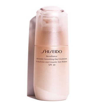 Shiseido Benefiance Wrinkle Smoothing Day Emulsion SPF20