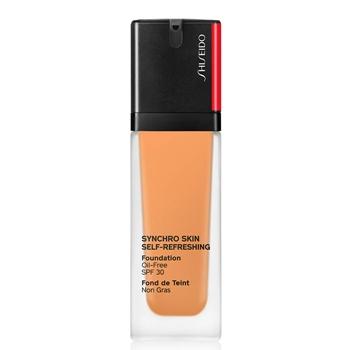 Shiseido Synchro Skin Self-Refreshing Foundation SPF30 Nº 410 Sunstone
