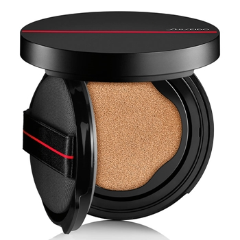 Shiseido Synchro Skin Self-Refreshing Cushion Compact Nº 350 Maple