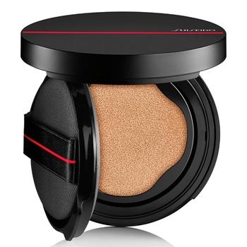 Shiseido Synchro Skin Self-Refreshing Cushion Compact Nº 140 Porcelain
