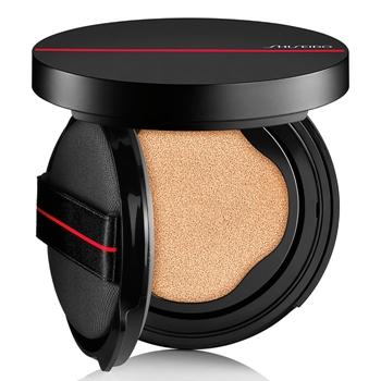 Shiseido Synchro Skin Self-Refreshing Cushion Compact Nº 220 Linen