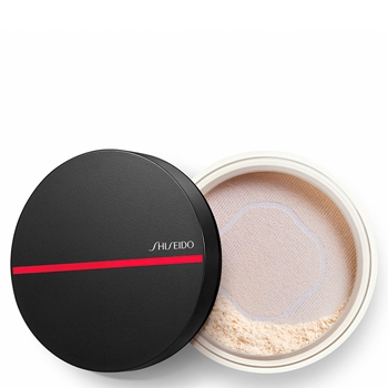 Synchro Skin Invisible Silk Loose Powder de Shiseido