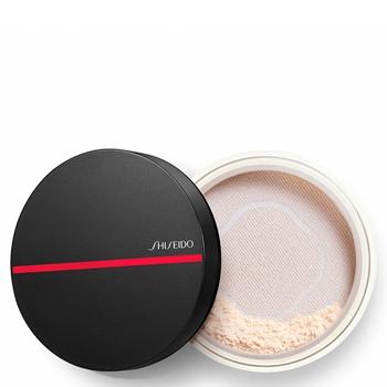Shiseido Synchro Skin Invisible Silk Loose Powder Nº 02 Matte