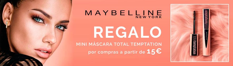 Maybelline Maquillaje y Accesorios - Paco Perfumerías