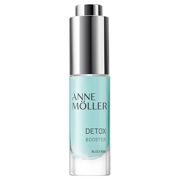 BLOCKÂGE Booster Detoxificante de Anne Möller