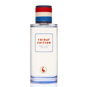 El Ganso Friday Edition 125 ml Vaporizador