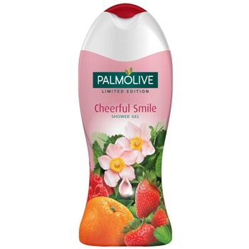 Cheerful Smile Gel de Ducha de Palmolive