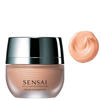 SENSAI Cellular Performance Cream Foundation Nº CF12 Soft Beige
