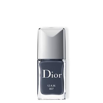 "Dior DIOR VERNIS Nº 807 12 A.M. ""Ed. Limit. Otoño 2019"""