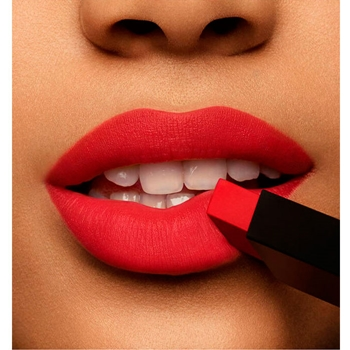Rouge Pur Couture The Slim Sheer Matte de Yves Saint Laurent