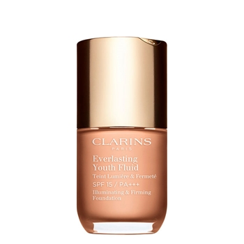 Clarins Everlasting Youth Fluid Nº 107 Beige
